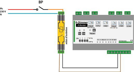 BP230_Dimmer