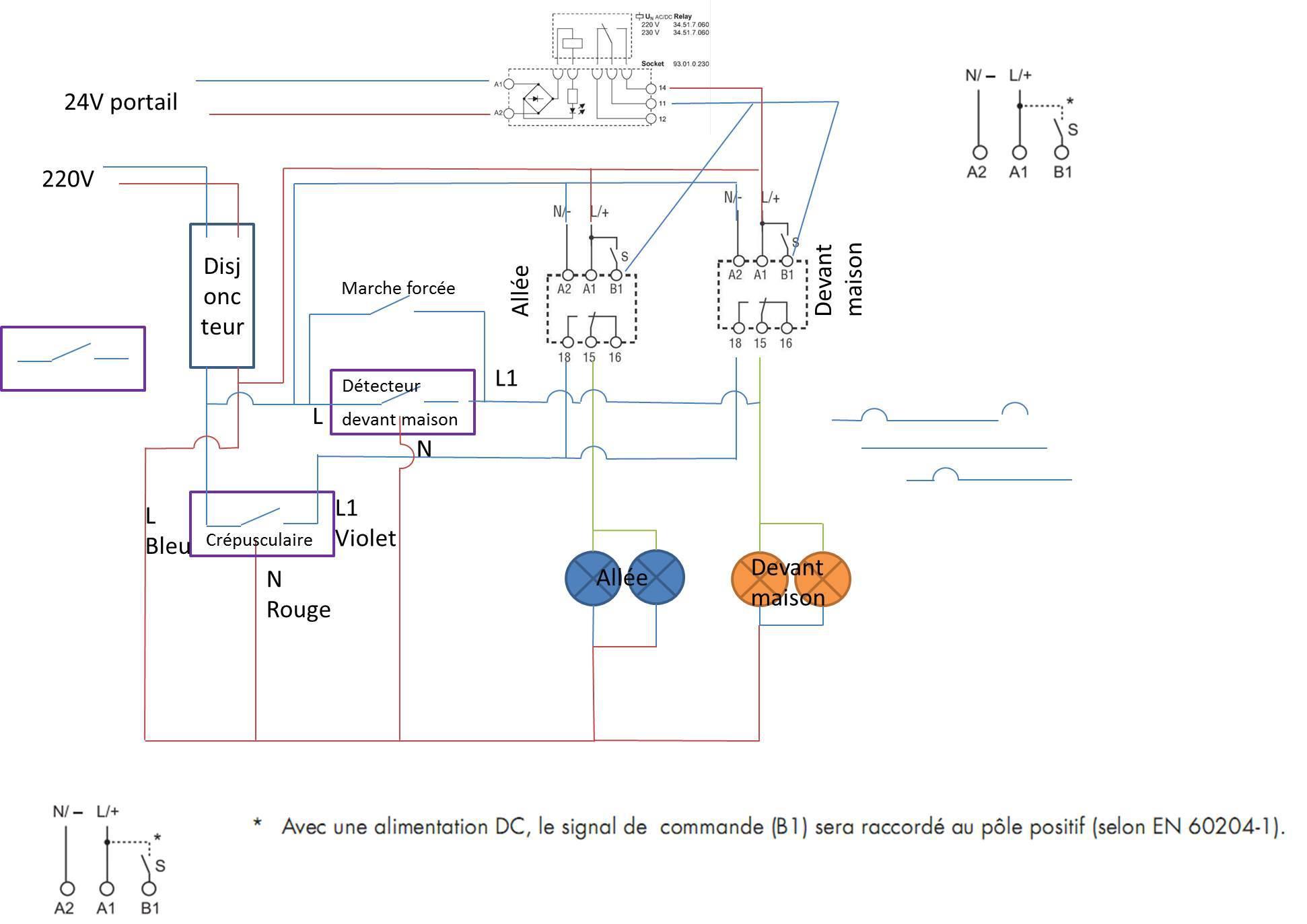 Mon projet V4 EEdomus pour piscine eclairage et portails - Cartes ... 9c87bc2892cc