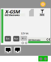 X-GSM